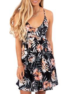 Rip Curl Playa Blanca Cover-Up Dress