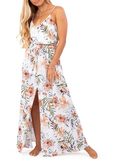 Rip Curl Playa Blanca Maxi Dress