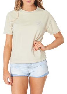 Rip Curl Search Logo T-Shirt