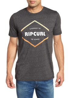 Rip Curl Stamp of Approval Graphic T-Shirt