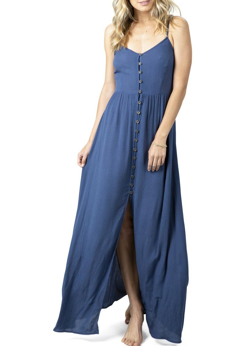 Rip Curl Sunsetters Maxi Dress
