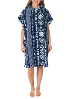 Rip Curl Surf Shack Hooded Towel Dress