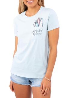 Rip Curl Surfboard Pocket T-Shirt