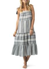 Rip Curl Sweet Sun Midi Dress
