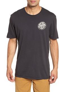 Rip Curl Vintage Wettie Heritage T-Shirt