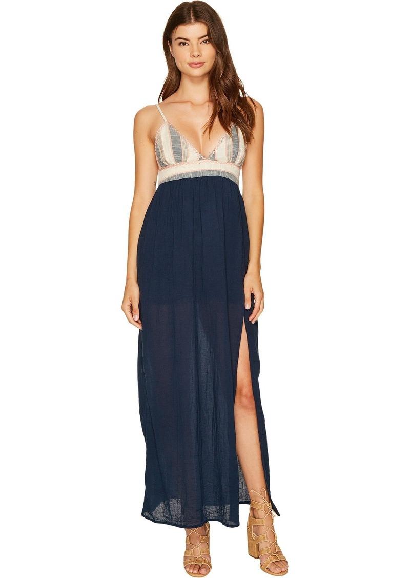 Rip Curl Women's Beach Comber Maxi Dress  L