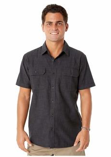 Rip Curl Rudy Short Sleeve Shirt