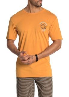 Rip Curl Salt Washed Heritage T-Shirt