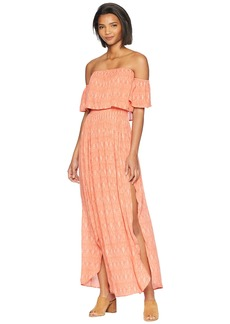 Rip Curl Saltwater Maxi Dress