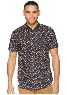 Rip Curl Scopic Short Sleeve Shirt