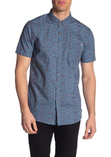 Rip Curl Scopic Short Sleeve Shirt