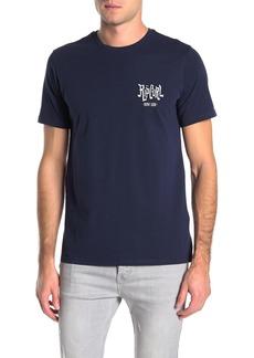 Rip Curl Scorcher Graphic Logo T-Shirt