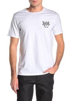 Rip Curl Scorcher Graphic Logo T-Shirt