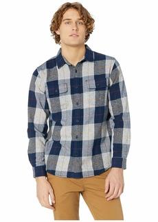 Rip Curl Shoreline Flannel Shirt