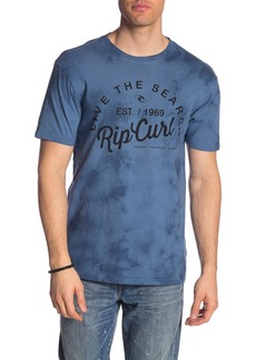 Rip Curl Shred City Custom Tee