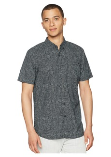 Rip Curl Spin Out Short Sleeve Shirt