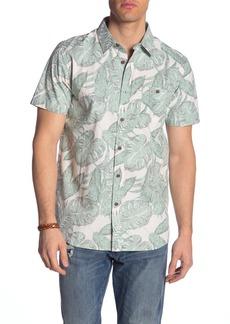 Rip Curl Stassi Short Sleeve Print Shirt