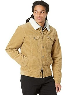Rip Curl State Cord Jacket