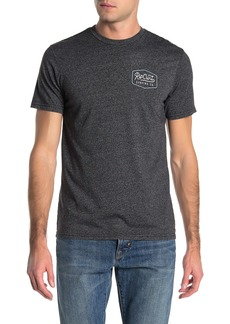 Rip Curl Station MTW Graphic T-Shirt