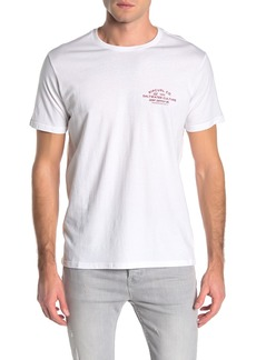 Rip Curl Supply Co. Graphic Logo T-Shirt