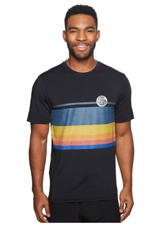 Rip Curl Surf Craft Surf Shirt Short Sleeve