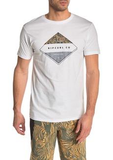 Rip Curl Windward Logo T-Shirt