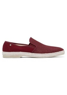 Rivieras Classic 20° canvas loafers