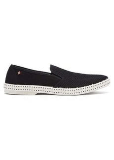 Rivieras Classic canvas loafers