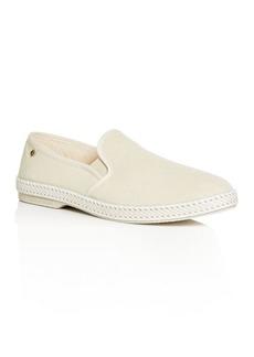 Rivieras Men's Classic 10 Slip-On Sneakers