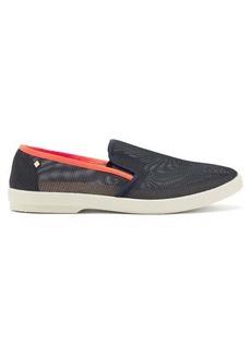 Rivieras Recif mesh loafers