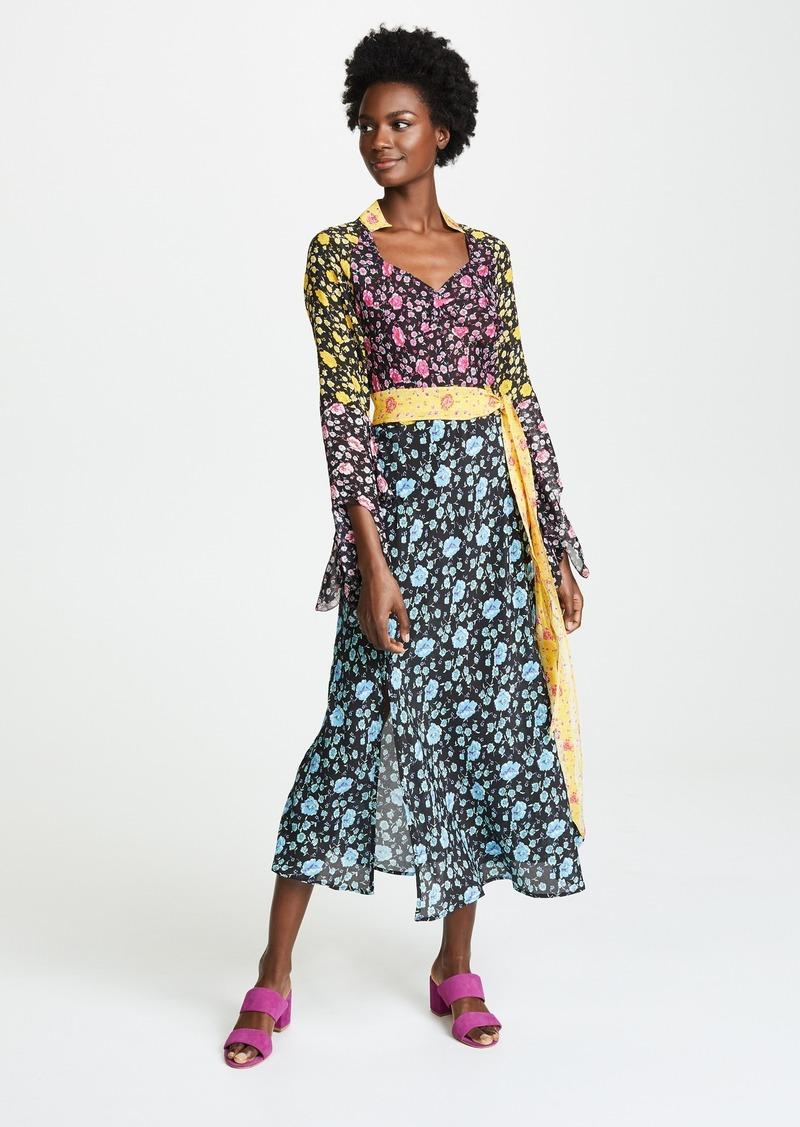 72cef7511e RIXO RIXO London Priscilla Dress