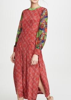 RIXO Emma Dress