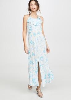 RIXO Kimberly Dress