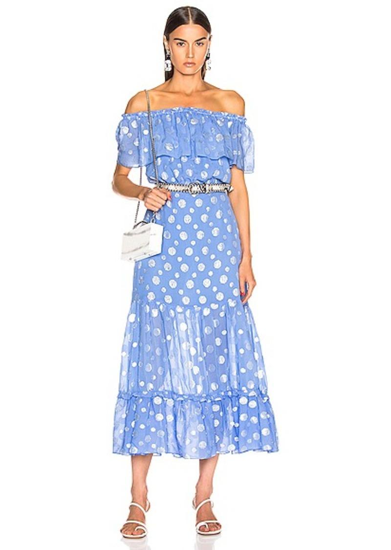 RIXO Queenie Dress