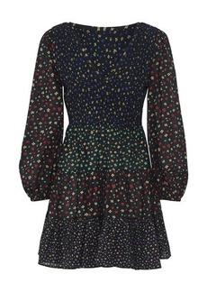 RIXO Short Sasha dress