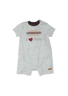 Robeez Boys' Toddler Romper