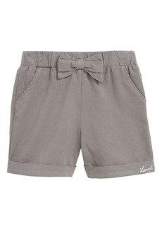 Robeez® Cuffed Shorts (Baby Girls)