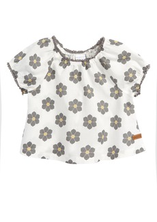 Robeez® Floral Top (Baby Girls)