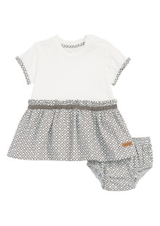 Robeez® Geo Dress (Baby Girls)