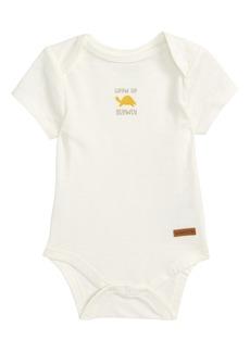 Robeez® Grow Up Slowly Bodysuit (Baby)