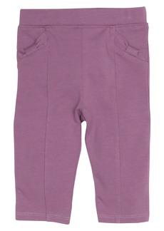 Robeez® Structured Pants (Baby Girls)