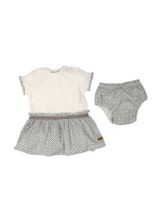 Robeez Toddler Girls' Dress with Diaper Cover