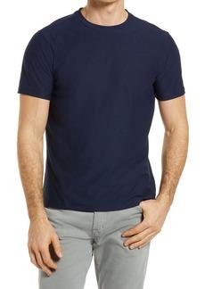 Robert Barakett Hickman Solid T-Shirt