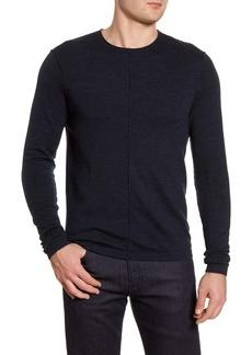 Robert Barakett Sudbury Merino Wool Crewneck Sweater