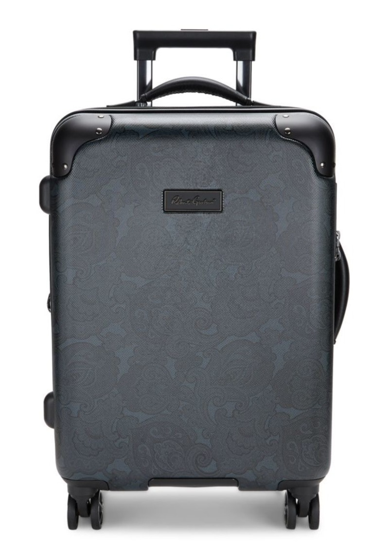 Robert Graham 22-Inch Carry-On Suitcase