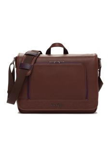 Robert Graham Alazne Messenger Bag