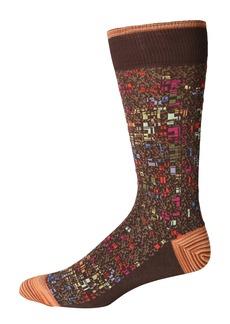 Robert Graham Alondra Socks
