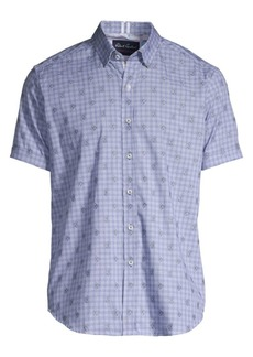 Robert Graham Angelfish Cotton Shirt