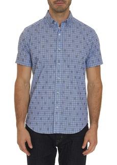 Robert Graham Angelfish Short Sleeve Shirt