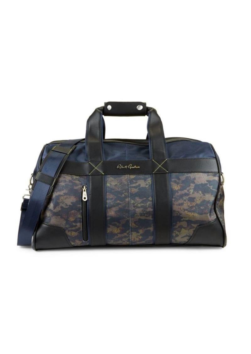 Robert Graham Anson I Weekender Bag